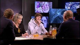 Simon de Wit zingt Ede Staal - RTV Noord