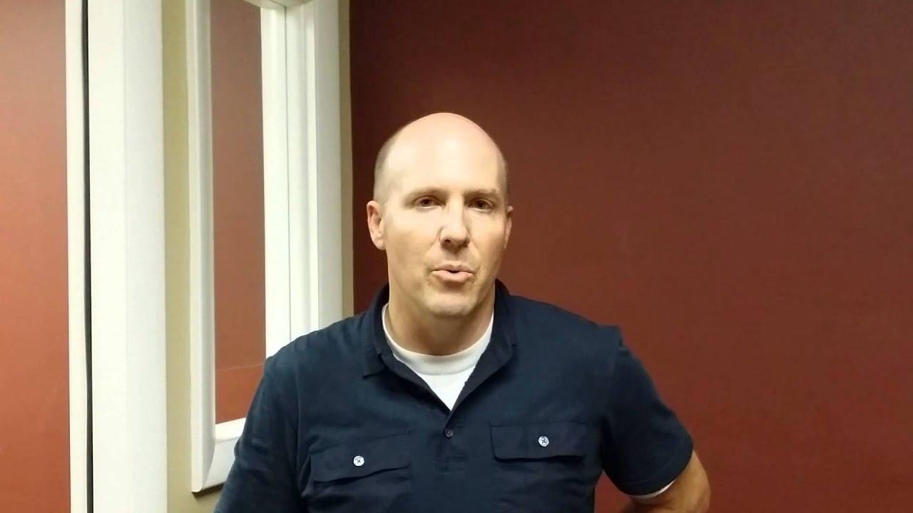 Popcorn Removal Jacksonville FL Testimonial