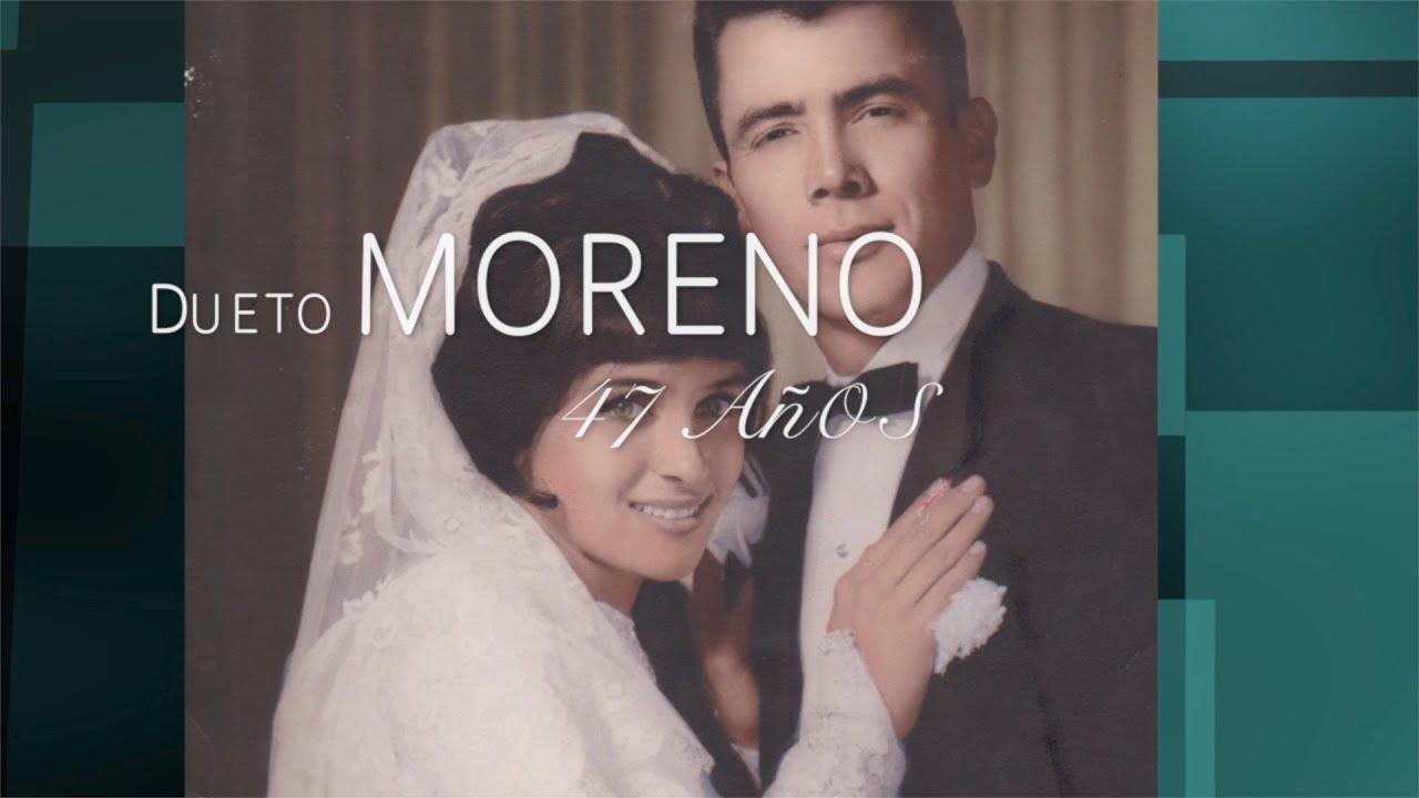 Dueto Moreno Reseña 2016