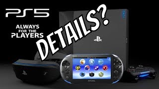 """PS5 - PlayStation Vita 2 2019 - No Destiny 3 RIP Bungie? EA Cancelled Star Wars """"Gaming News"""""""