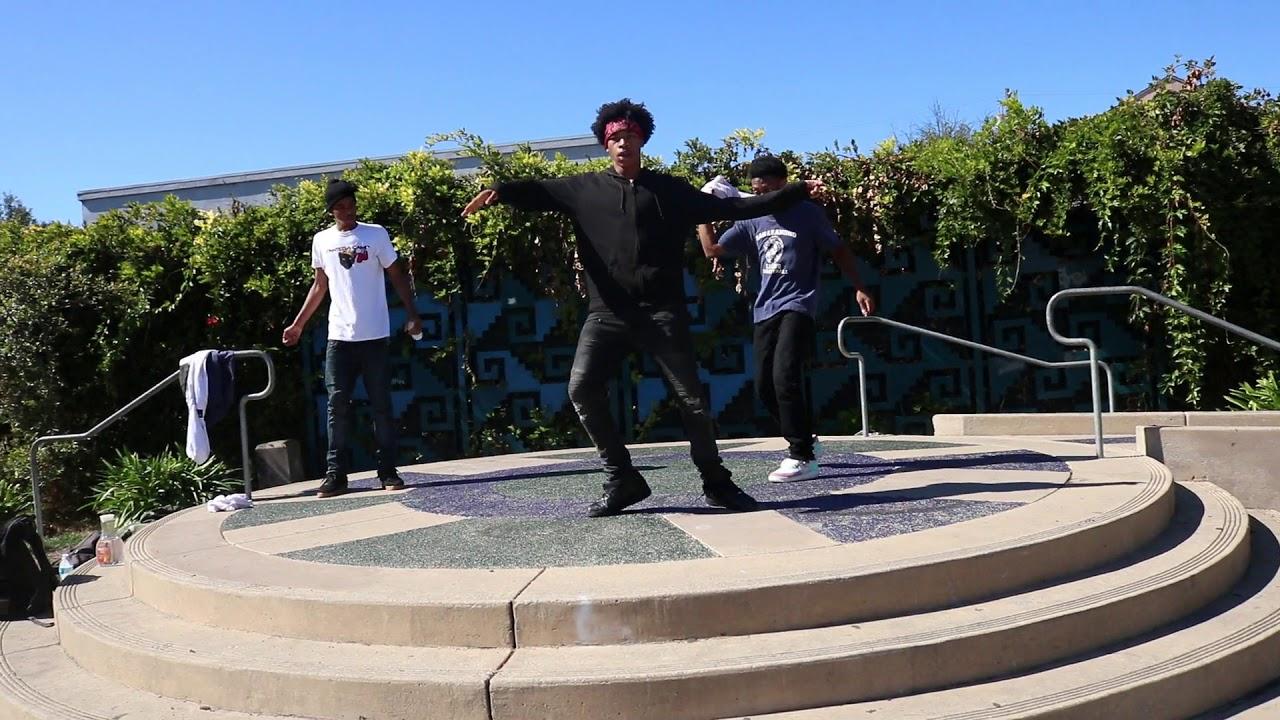Lil Mosey, BlocBoy JB - Yoppa (DANCE VIDEO) @_babyyames