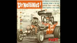 The Dynotones - Surfsoftly