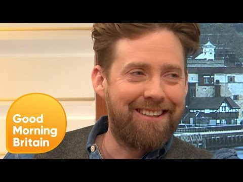 Ricky Wilson on the New Kaiser Chiefs Album and His Triumphs on The Voice | Good Morning Britain