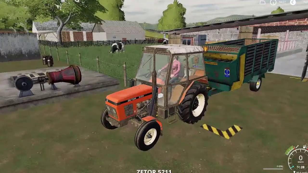 ⭐Nowa Inwestycja⭐ & Nawozenie ????#Polska Wieś???? |Farming Simulator 2019|
