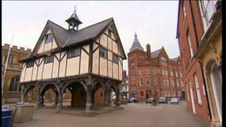 BBC One Show Unmentionables part 4: girdles