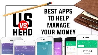Manage My Money App
