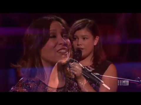 Kate Ceberano & Gypsy Rogers Love Is Christmas