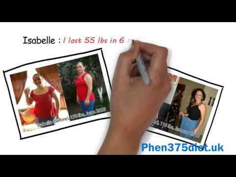 Phen375 UK   A Pharmacy Grade Fat Burner   Phentermine Alternative