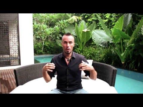 How To Live Healthy - Tolman Longevity Tour 2016