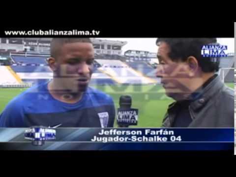 Alianza Lima Noticias: Edición 200 (03/10/14)