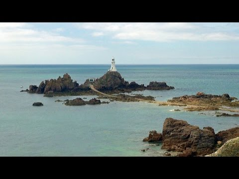 Jersey - Channel Island Round Trip HD