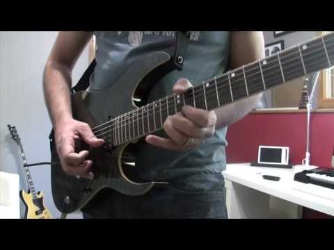 Controlled Feedback Axe FX Direct Out