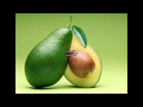 natural-herbs-high-blood-pressure-with-avocado