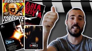 ★ ИСПАНСКИЕ ФИЛЬМЫ, которые ты обязан посмотреть! ↕ Películas españolas con Juan★