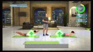 Single Workout Super Hero - Harley Pasternak