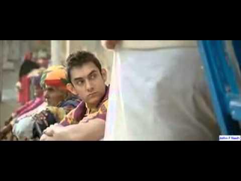 Pk Movie Comedy Scenes - Aamir khan - Funny Video