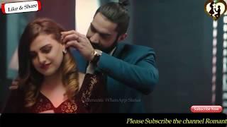 Tere Ashqon Se Mujh Par | New WhatsApp Status Videos 2018 Romantic love status