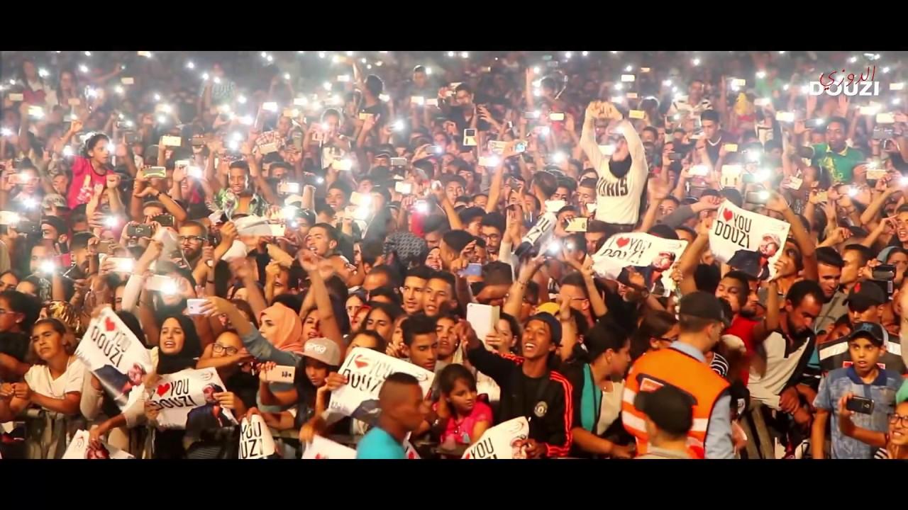 Douzi - Live Concert (Martil 2016) | الدوزي - حفلة مارتيل