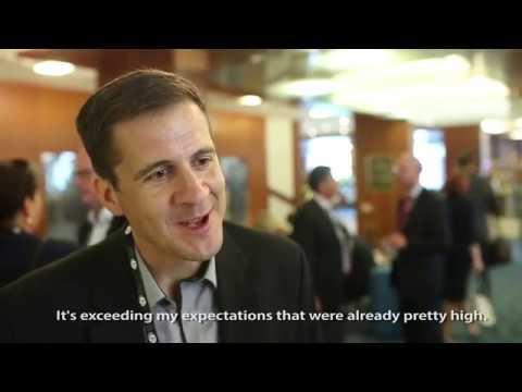 BSF Impressions: Aleks Jakulin