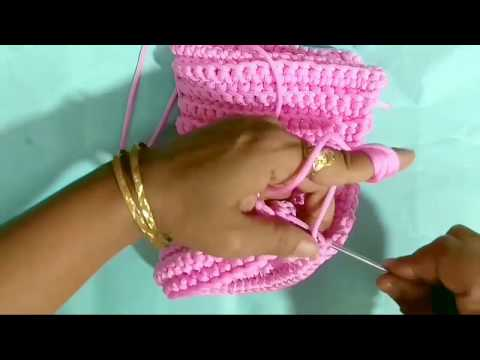 How to make ladies Purse