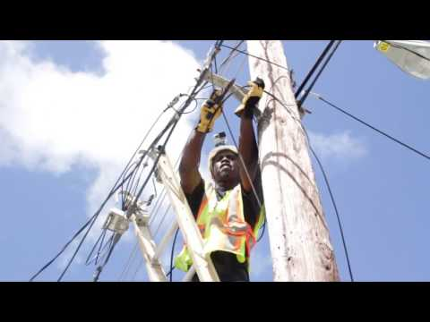 Cable Bahamas - Network Restoration Update - October 20th, 2016