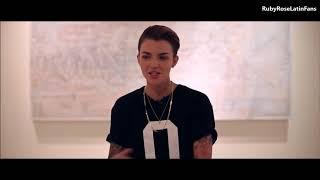 DJ Ruby Rose en Temple Nightclub, 2015 (Subtítulos en Español)