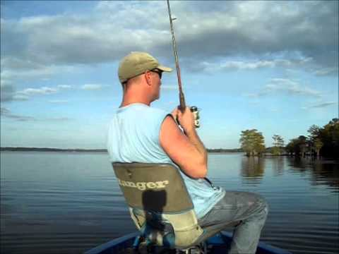 Sam rayburn fall fishing fest youtube for Fishing sam rayburn