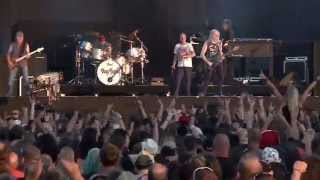 Deep Purple - The Well Dressed Guitar (..from the Setting Sun Live at Wacken 2013 Full HD)