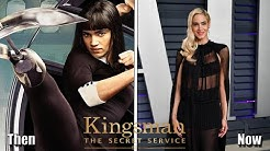 Kingsman The Secret Service (2014) Cast Then And Now ★ 2020 (Before And After)