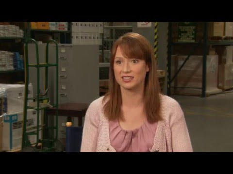 the office classy christmas ellie kemper interview - The Office Classy Christmas