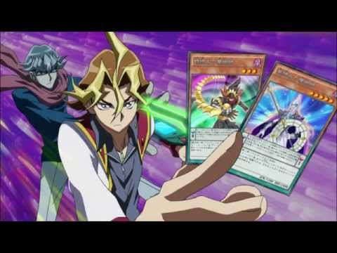 Yugioh pendulum episode 1 - 2 guns dvd download