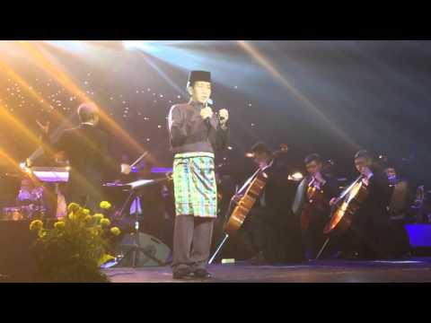 Dato' Andre Goh - Tak Seindah Wajah