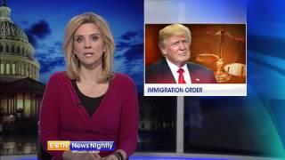 EWTN News Nightly - 2017-03-16