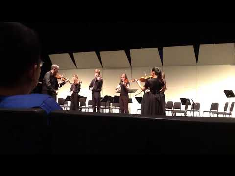 Hartt School of Music Concert