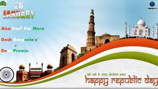 Best Of Patriotic Songs   Desh Bhakti Songs