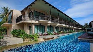 CENTRA BY CENTARA COCONUT BEACH RESORT SAMUI 4* (Таиланд, Самуй остров)