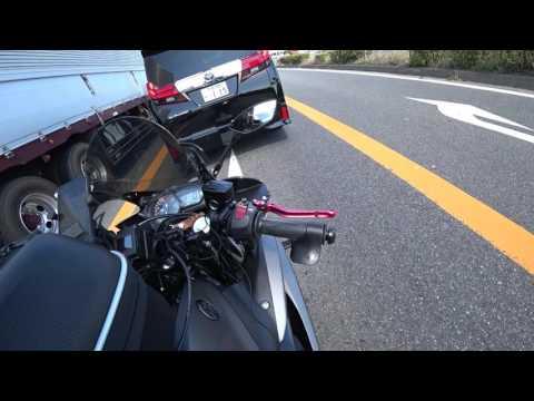 バイク初心者リコールと新装備とタイヤの話YZFR25