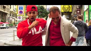 Смотреть клип Original Elias Ft. Moncho Chavea, Omar Montes Y Absalón Dual - Meneito