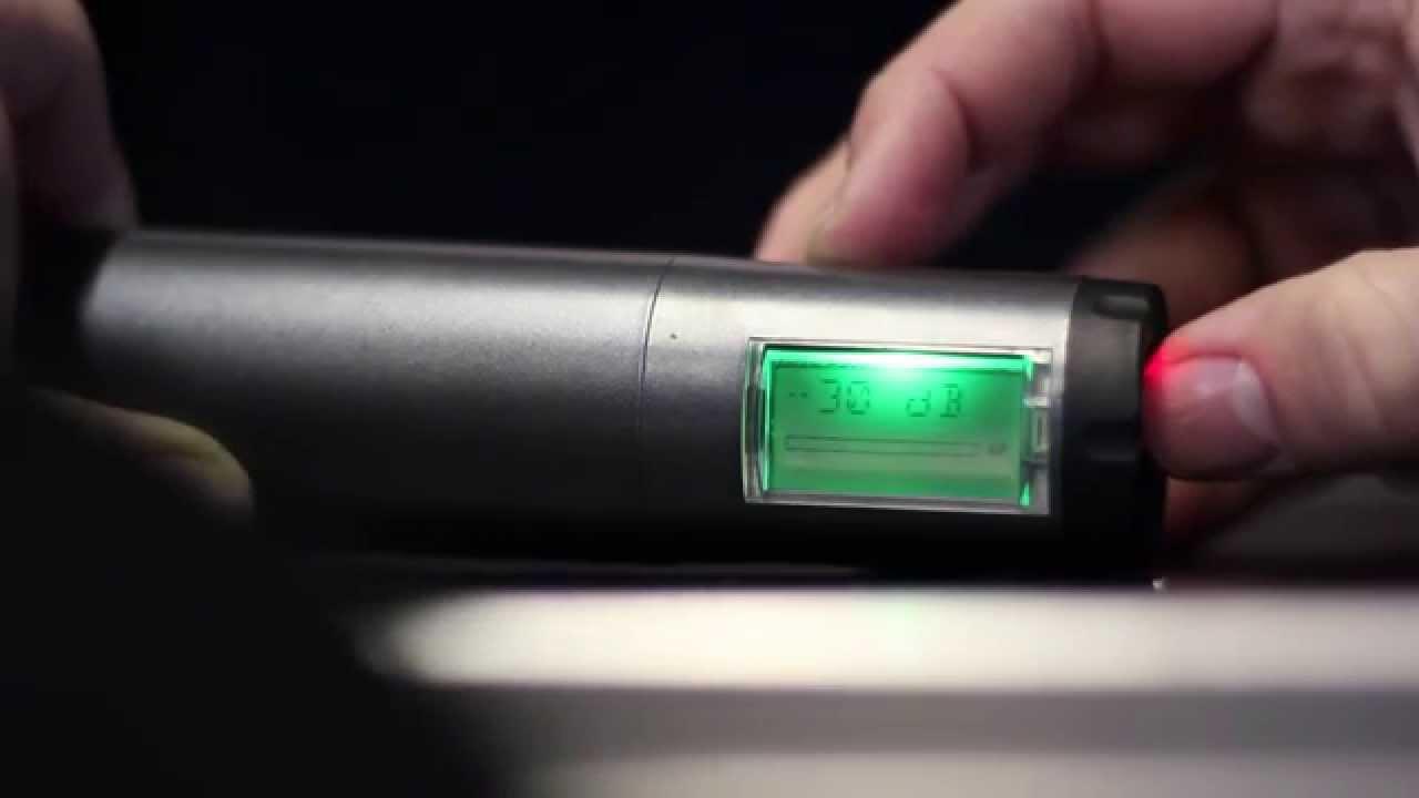 sennheiser ew 100 g2 microphone youtube. Black Bedroom Furniture Sets. Home Design Ideas