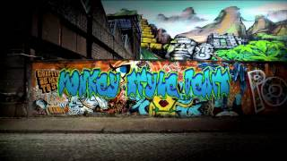Old School Hip Hop Beat 90 Bpm - Monkey Style Beats - Instrumental