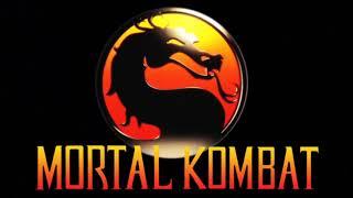 Mortal Kombat ost ( Battle Plan ) Mortal Kombat ost (План Битвы)