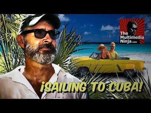 TMN055: Sailing to Cuba