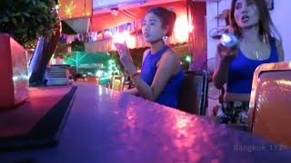 Cambodia Nightlife - VLOG 19 (bars, clubs, girls)