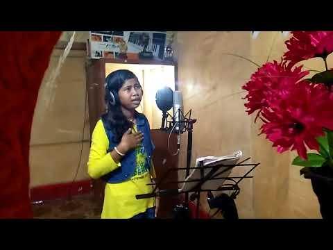 खुशबू अर्या के लाईब Rikading studio Hariom music Guthani