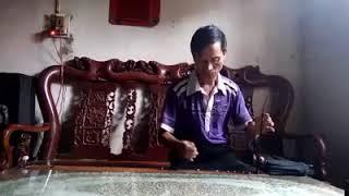 CLB Đàn bầu Việt- Hàn mặc tử - Độc tấu đàn bầu Dương Qúy Linh