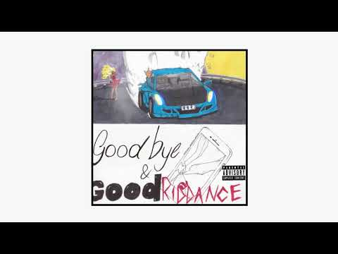 Juice WRLD - Long Gone (Official Audio)