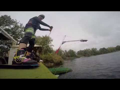 Wakeboarding 2019 #2 Powered By Snowkite-odenwald