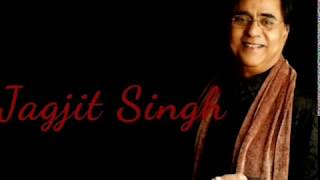 Humto yun apni zindagi se mile ajnabi jese ajnabi se mile by Jagjit Singh