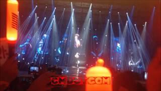 160813 iKon - Long Time No See @ iKoncert in Malaysia