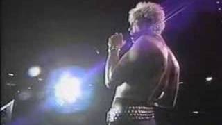 Billy Idol- Flesh for Fantasy Live